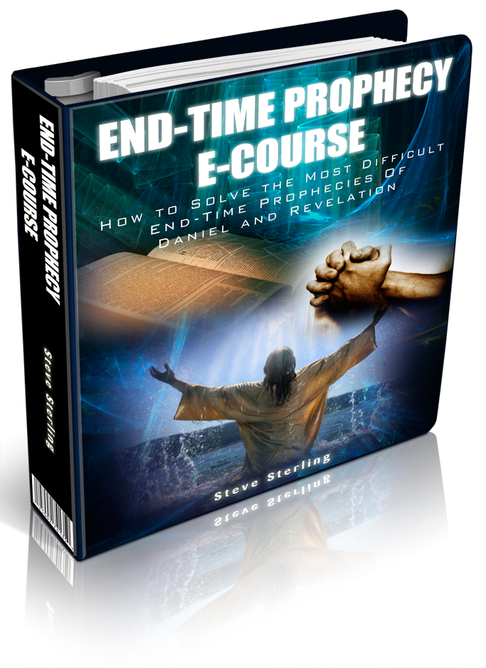 end time prophecy course on the mark of the beast of revelation 13