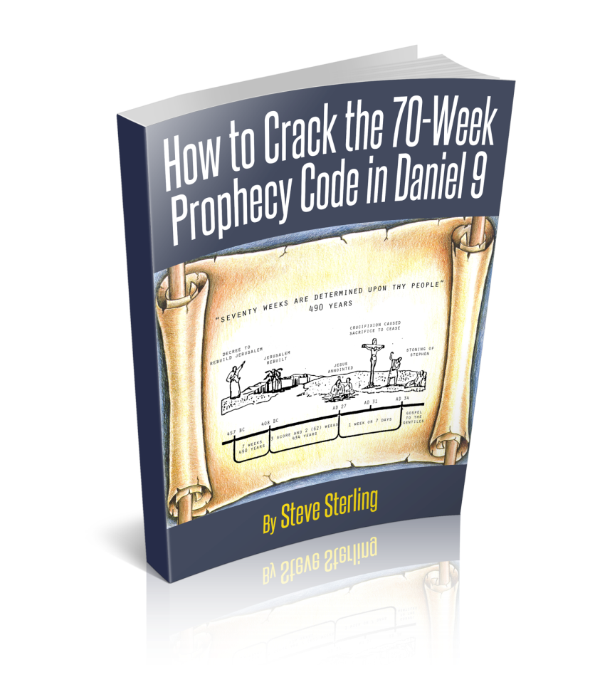 end time prophecy course on the 70 weeks of Daniel 9